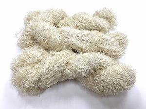 NEW Kichiro bombyx morus silk SOFT echeveaux  150mt 50gram