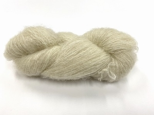 Swahili mohair  is a special type of mohair goat  100gr  400mt
