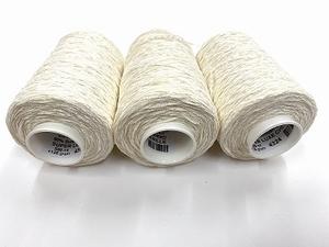 seaweed +west indian cotton super soft chenille  500mt +125gram