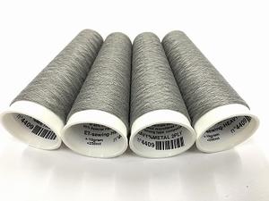 E-Textile Metal  Sewing HEAVY%metal  2 ply +-10gram  +-10gram +250mt