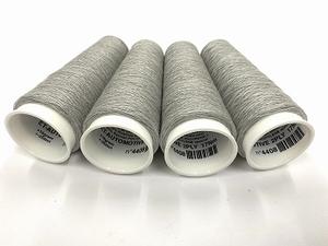 E-Textile Metal  automotive special  2 ply 17Nm +16gram  +16gram +-250mt