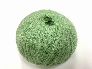 cash cash bling bling color alien apple green  50gram = 650met