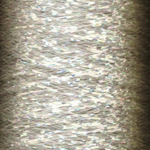 Irisrende Nacré Transparante bianco Pearl fonce  250 meter/cone