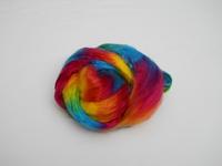Bayardine vezels Multicolor Papageno 100 gram