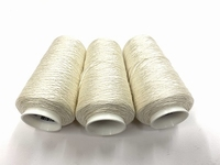 Powdersoft silk  SUPER LUXE on a cone 100gram = 700mt