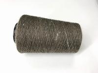 linnyScot 80% scotish Lambswool  20% flemish linen taupe 100gram = 700mt