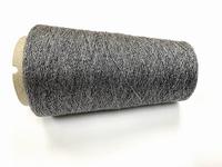 cashmere shetland blingbling Lace knit antra sliverblinky 100gr 2000mt