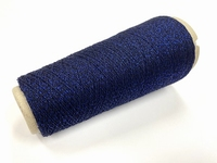 CashmeBlingbling Lace knit soft color touareg intens indigo 500 meter