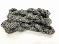 wet spun old tradition knitting special color balckbrown 100gr  120met