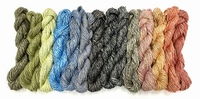 wet spun old tradition knitting special  ALL 14 colors 14 colors pack