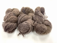 Erotique Royale Suri  color  Mauve gris de paris 100gr  200mt
