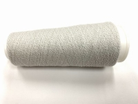 merinoX Fine thread for E-TEXTILES and fun textile WIT +22gr  500mt