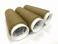 RETRACTRYL   30% retraction arpes 60°C  Coloris deep beige 1000 meter/cone