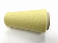 cashmere Xfine Super Lace  color soft lemon 5000mt 100gram