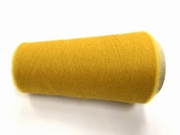 cashmere Xfine Super Lace  color dark lemon 5000mt 100gram
