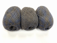 shetland lace fading colors china bleu 1+1gratuite +88 gram  1200m