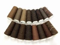 alpaca brownies a stuructural mix test 16 cones