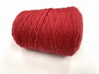 merinALPA  color intens red   1/2 kilo = 500gram !!!! +500gr  450mt