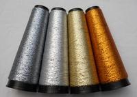 gemetaliseerde polyvinilfilm gouden & zilvers 4 4 cones